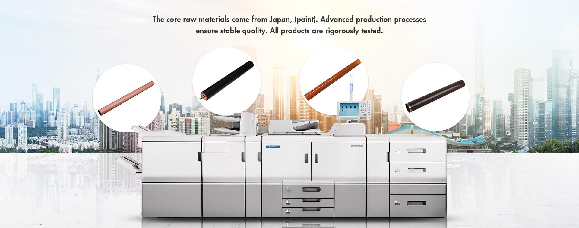 Guangzhou Anling Office Equipment Co., Ltd.