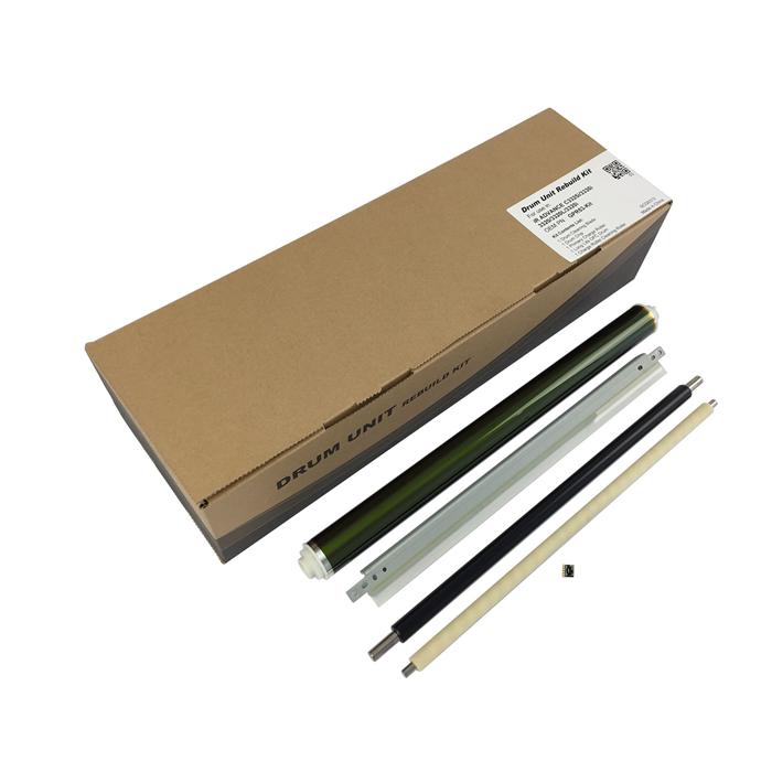 GPR53-Kit Drum Unit Rebuild Kit for Canon iR ADVANCE C3520i/3525i/3530i