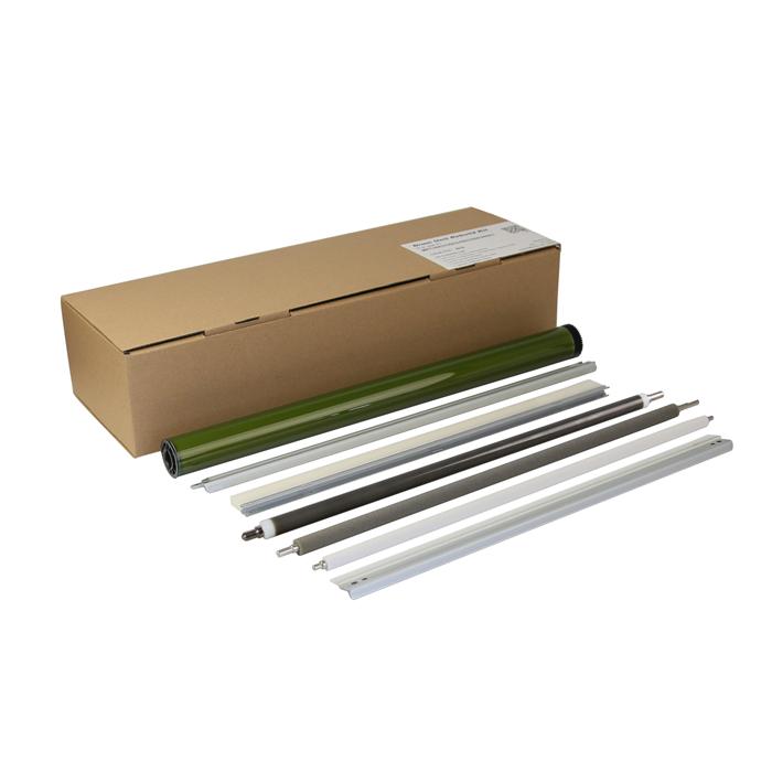 Color Drum Unit Rebuild Kit for Ricoh MPC3003/3503/4503/5503/6003