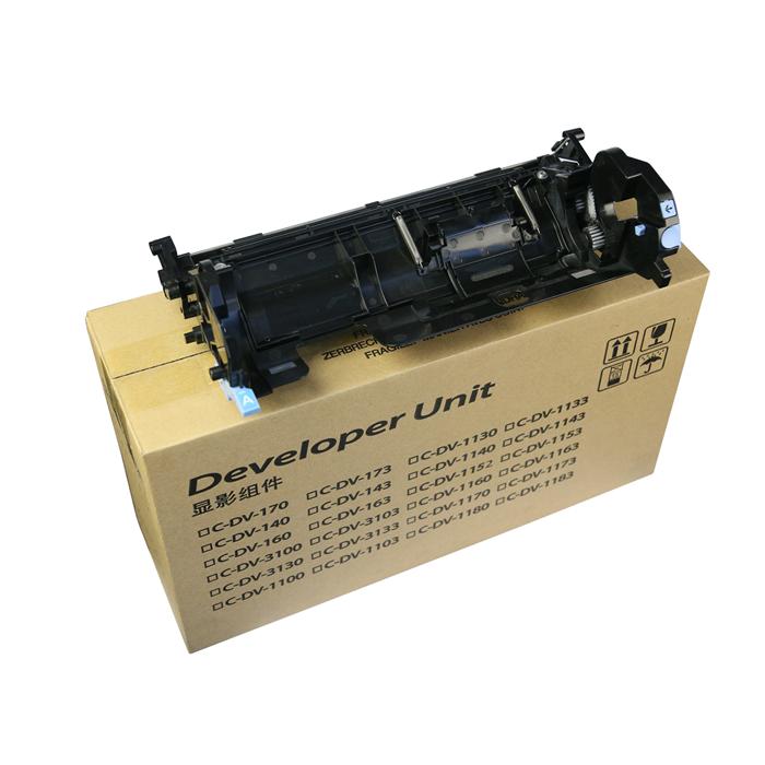 DV-1150/1152/1154/1184 Developer Unit (OEM) for Kyocera ECOSYS P2235dn/2235dw