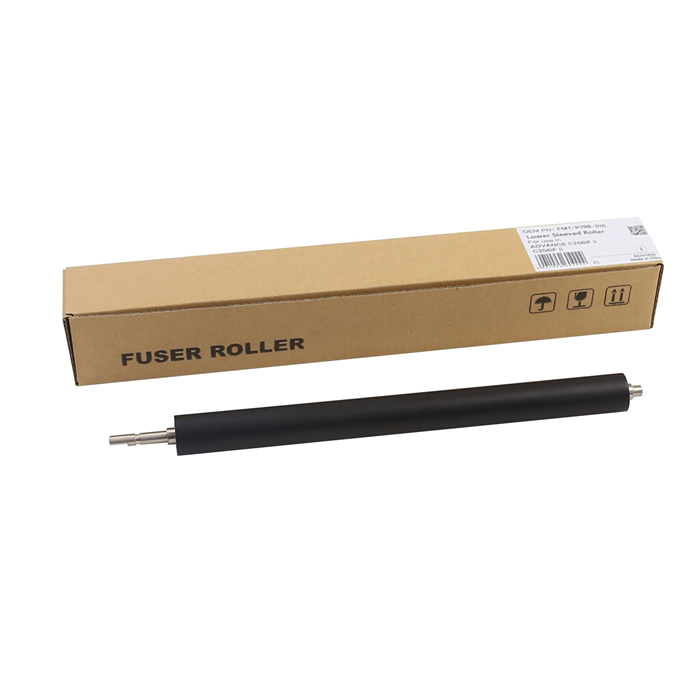 FM1-K198-010 Lower Sleeved Roller for Canon iR ADVANCE C250i/350i/250iF/350iF/350P/351/351iF