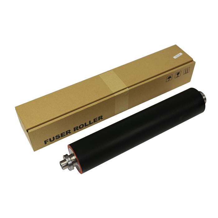 A0G6R70300 Lower Sleeved Roller W/Bearing for Konica Minolta Bizhub Press 1052/1250/1250P