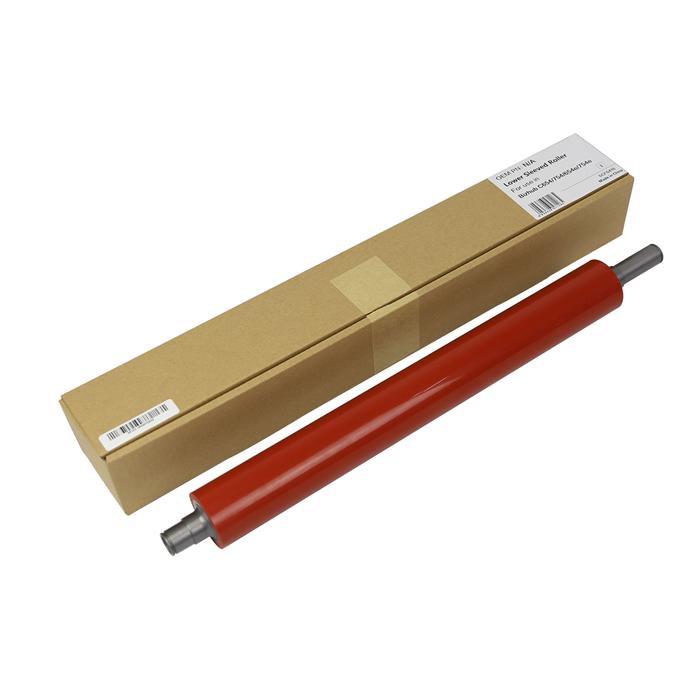 A2X0R71011-Lower Lower Sleeved Roller for Konica Minolta Bizhub 654/754/654e/754e