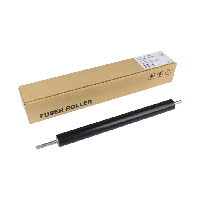 LPR-M880 Lower Sleeved Roller for HP Color LaserJet Enterprise M855dn/855x+/855xh