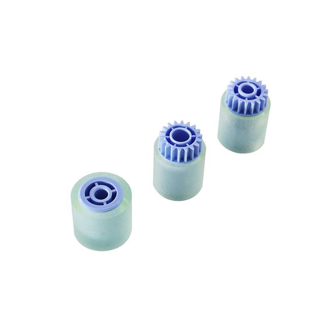 AF03-0080 (AF03-1080) Paper Pickup Roller Kit-PU for Ricoh Aficio MP9000