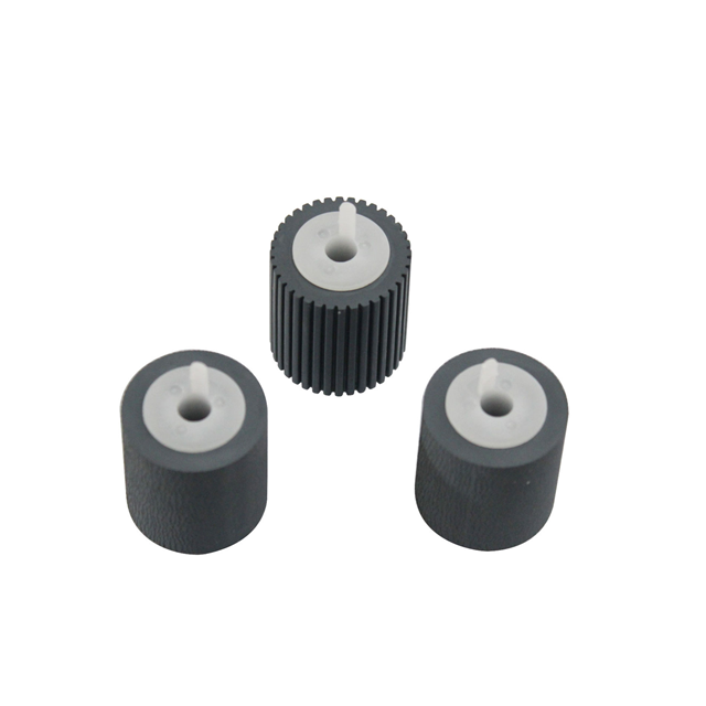 NROLR1466FCZ1 (NROLR1467FCZ1) Paper Pickup Roller Kit for Sharp MX-565N