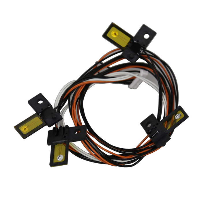 Thermistor for Konica Minolta Bizhub C220/280/360
