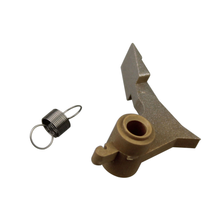 AE04-4042 Lower Picker Finger W/Spring for Ricoh Aficio MP9000/1100/1350