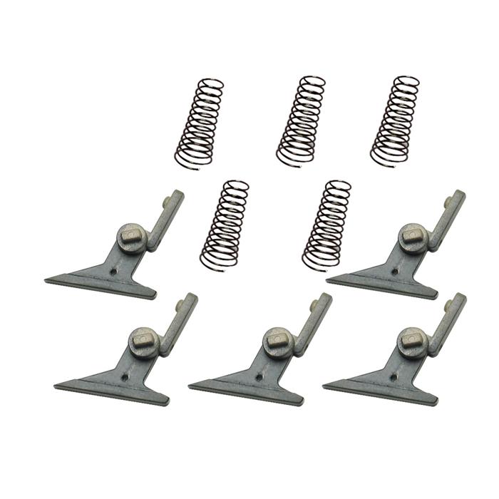 AE04-4025 Upper Picker Finger W/Spring for Ricoh Aficio MP2352SP/2852SP/3352