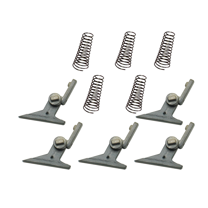 AE04-4025 Upper Picker Finger W/Spring for Ricoh MP2553SP/3053/3053SP