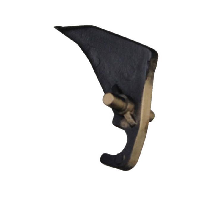PTME0282FCZZ Upper Picker Finger for Sharp ARM256L/316L/258/318