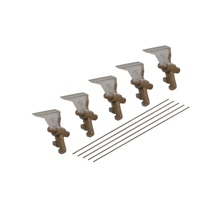 DZJM001320 Upper Picker Finger W/Spring for Panasonic DP1520/1820