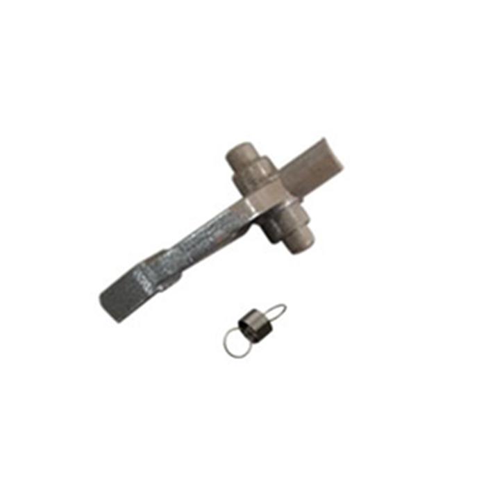RB2-5941-000 Upper Picker Finger W/Spring for HP LaserJet 9000/9040/9050