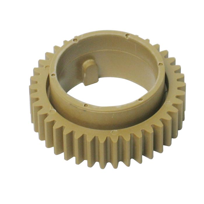 B044-4170 Upper Roller Gear 38T for Model for Ricoh Aficio MP161F/162F/171F/201SPF