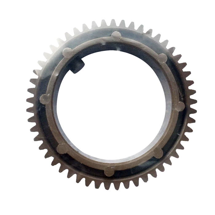 AB01-1621 Upper Roller Gear 53T for Ricoh MP2014/2014D/2014AD