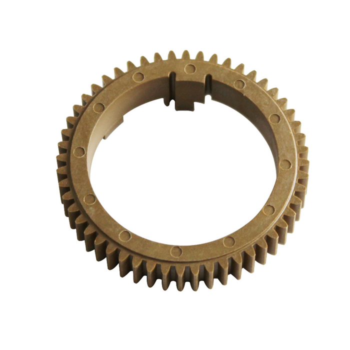 FU7-0525-000 Upper Roller Gear 52T for Canon iR5055/5065/5075