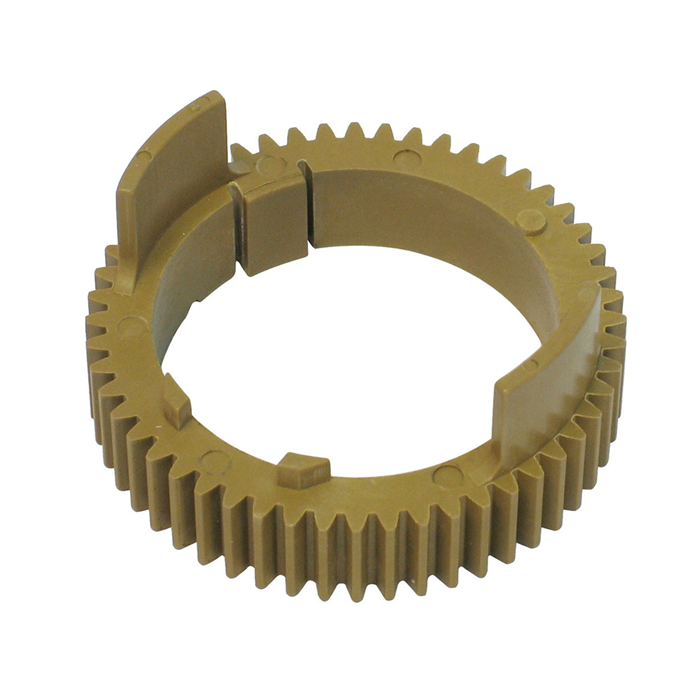 FU6-0737-000 Upper Roller Gear 52T for Canon iR5570/6570