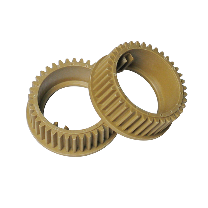2KK25170 Upper Roller Gear 38T for Kyocera TASKalfa 180/181/220/221
