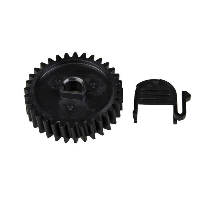 RU7-0296-000 Lower Roller Gear 32T for HP LaserJet Enterprise M604dn/604n