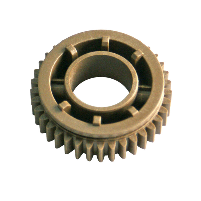 JC66-01193A Upper Roller Gear 37T for Samsung SCX-5530FN/RICOH SP3200