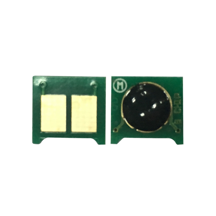 CE260A Toner Chip for HP Color LaserJet Enterprise CP4025/4525