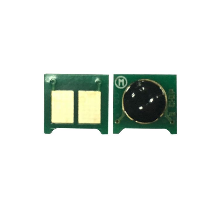 CE401A Toner Chip for HP LaserJet Enterprise 500 Color