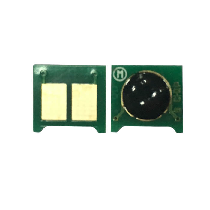 CE400X Toner Chip for HP LaserJet Enterprise 500 Color