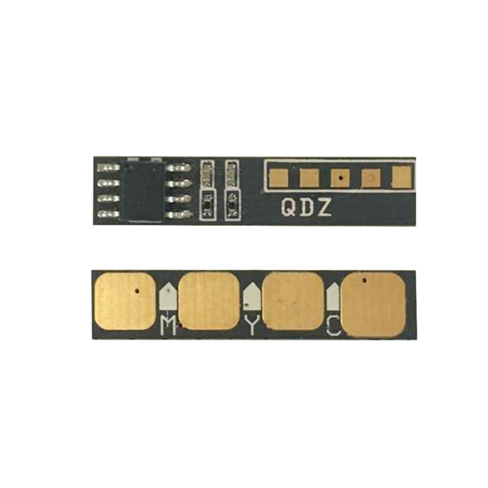 CLT-K407S Toner Chip for Samsung CLP-320/321/325/326
