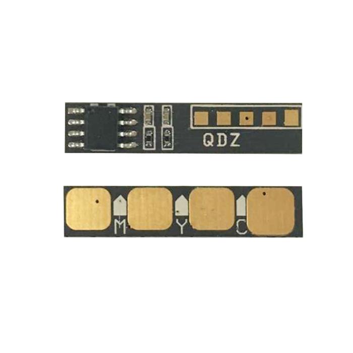 CLT-M407S Toner Chip for Samsung CLP-320/321/325/326