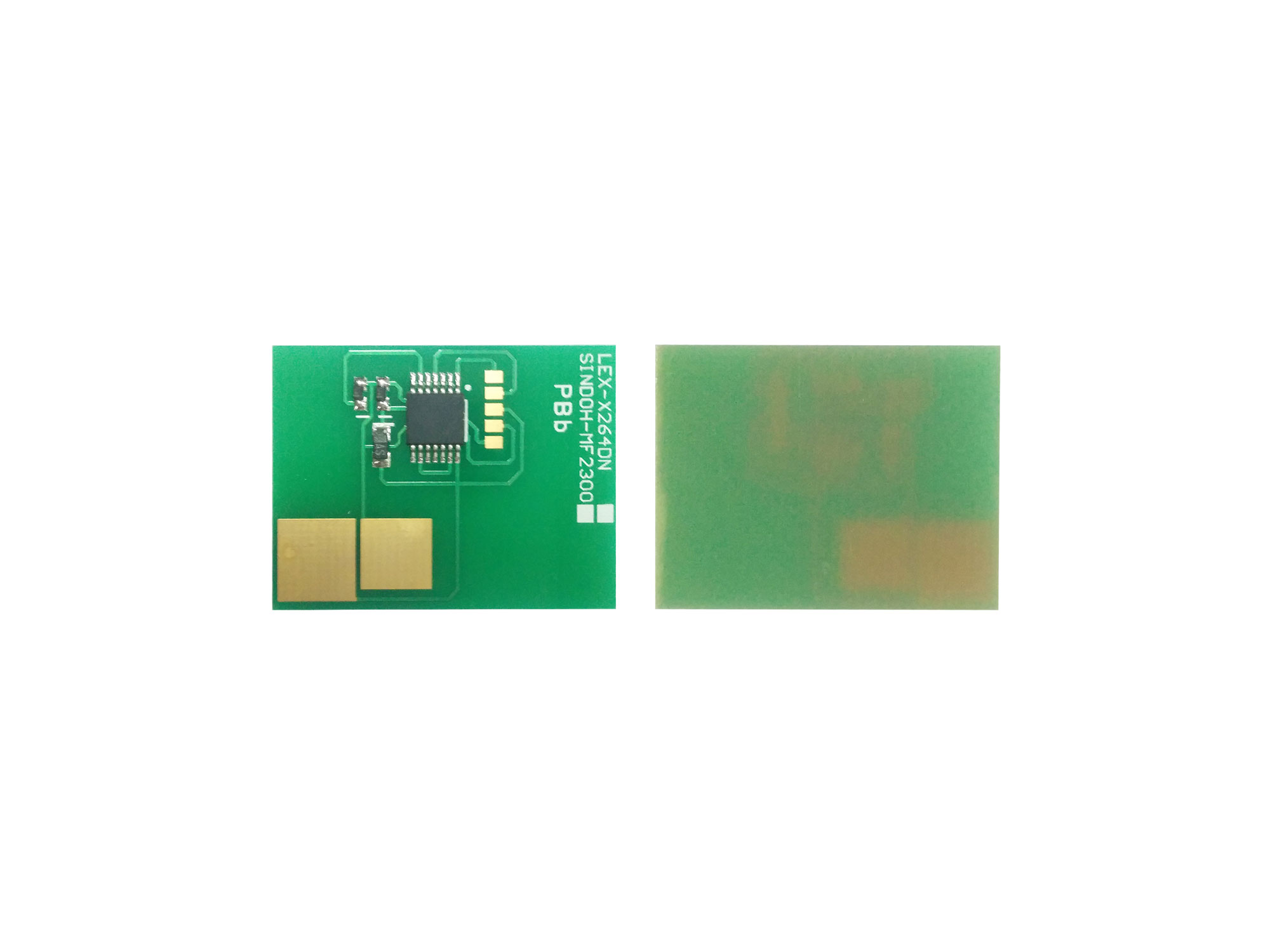 X264H11G Toner Chip for Lexmark X264/363/364