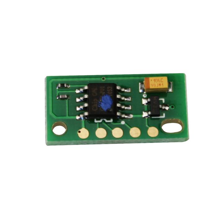 TN-411C Toner Chip for  Konica Minolta Bizhub C451