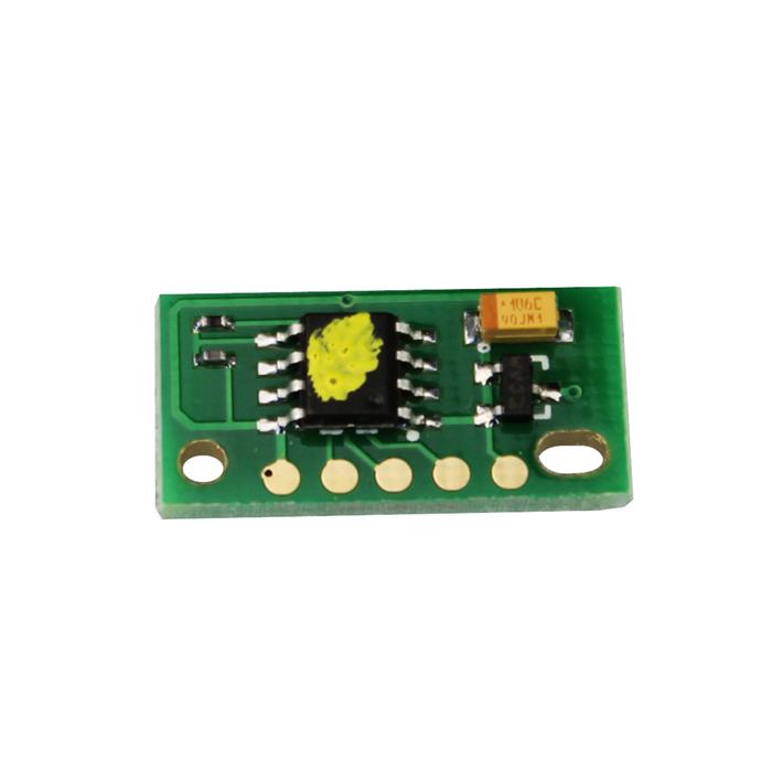 TN-411Y Toner Chip for Konica Minolta Bizhub C451