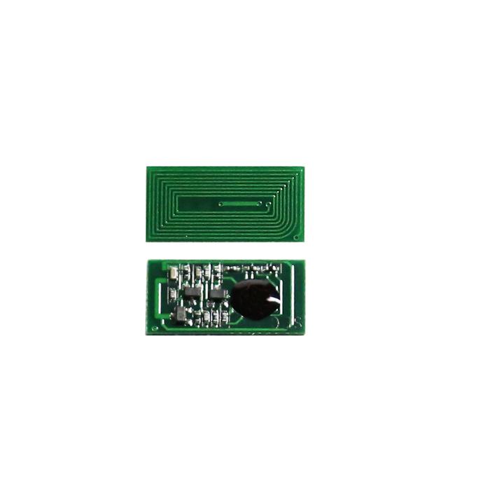 C751 C Toner Chip for Ricoh Pro C751