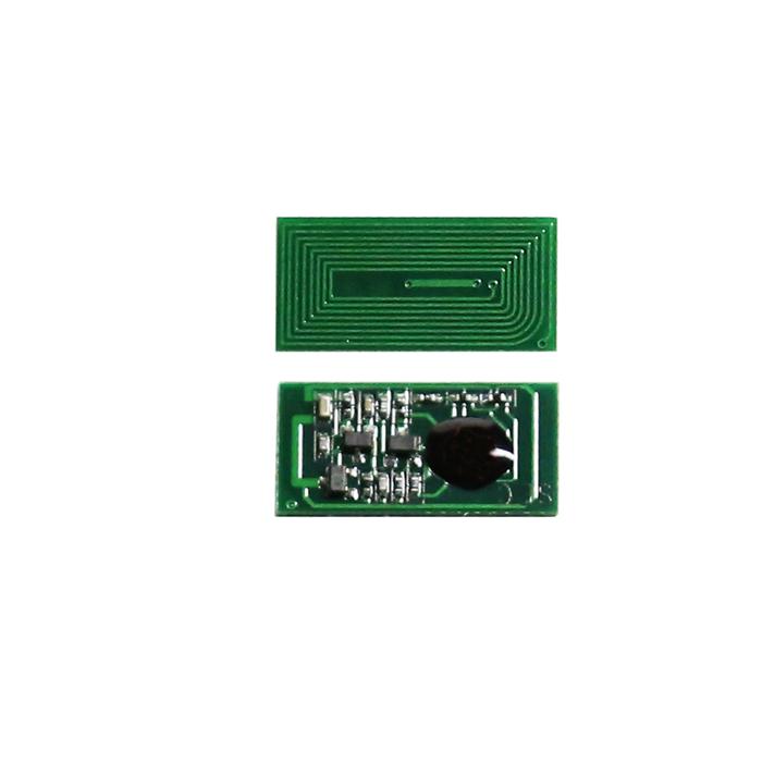 C751 K Toner Chip for Ricoh Pro C751