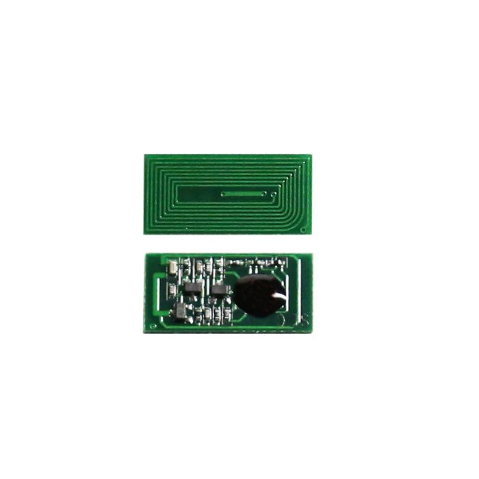 C751 M Toner Chip for Ricoh Pro C751