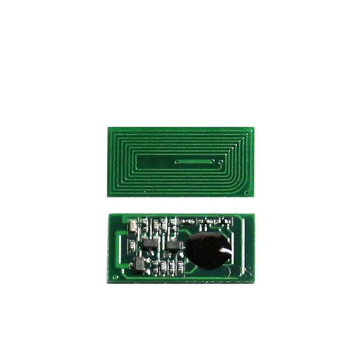 C751 Y Toner Chip for Ricoh Pro C751