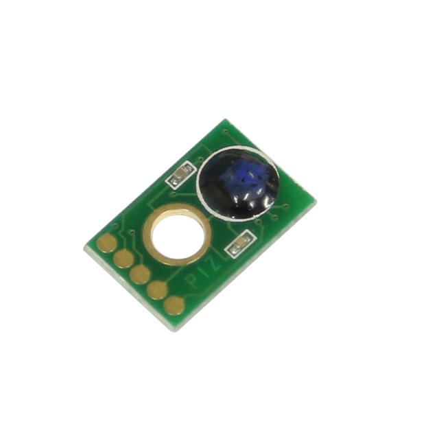 Toner Chip for Ricoh Aficio MPC4502