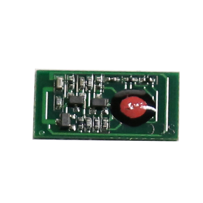 MPC300C Y Toner Chip for Ricoh Afico MPC300