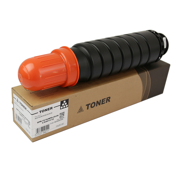 GPR-15/16/NPG-25/26/C-EXV11/12  Toner Cartridge for Canon iR2230/2270/2830/2870