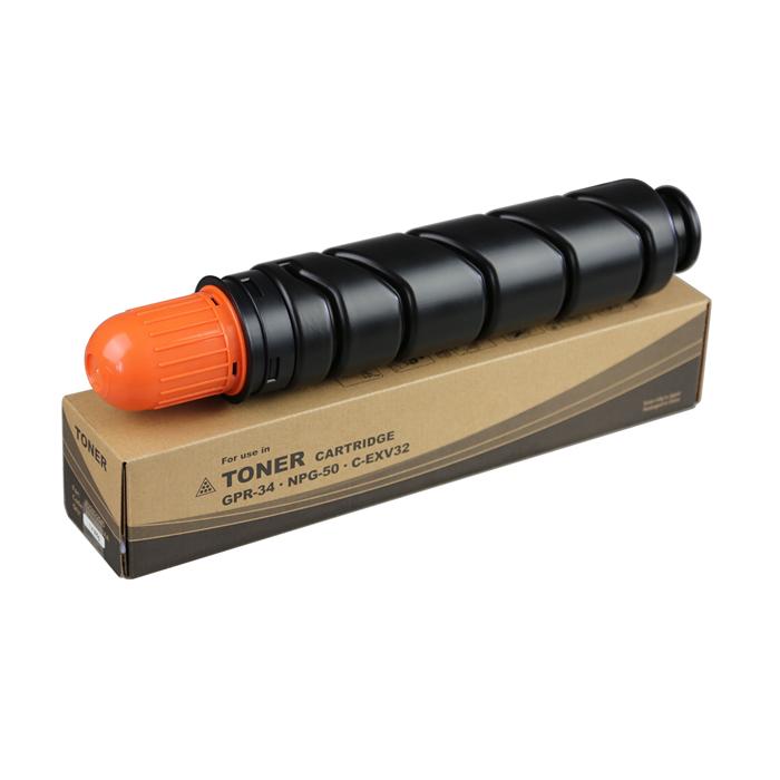 2786B003AA GPR-34/NPG-50/C-EXV32  Toner Cartridge for Canon iR2535/2545