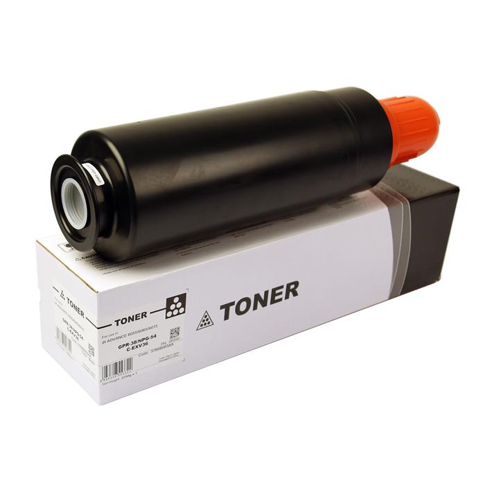 3766B003AA GPR-38/NPG-54/C-EXV36 CPP Toner Cartridge