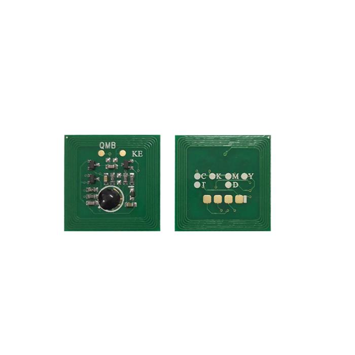 TK-825K Toner Chip for Kyocera KM-C2520