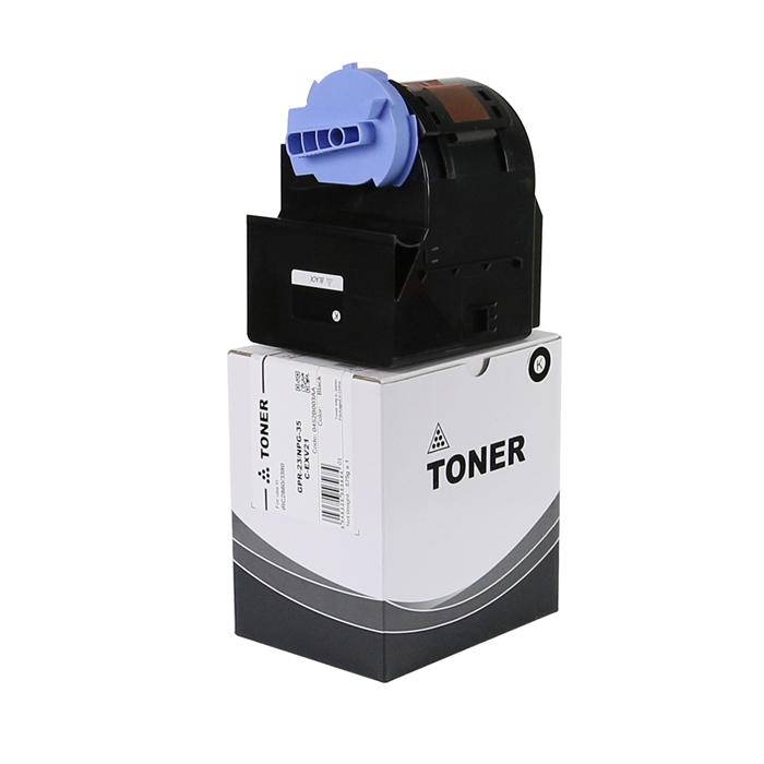 0452B003AA GPR-23/NPG-35/C-EXV21 Black Toner Cartridge