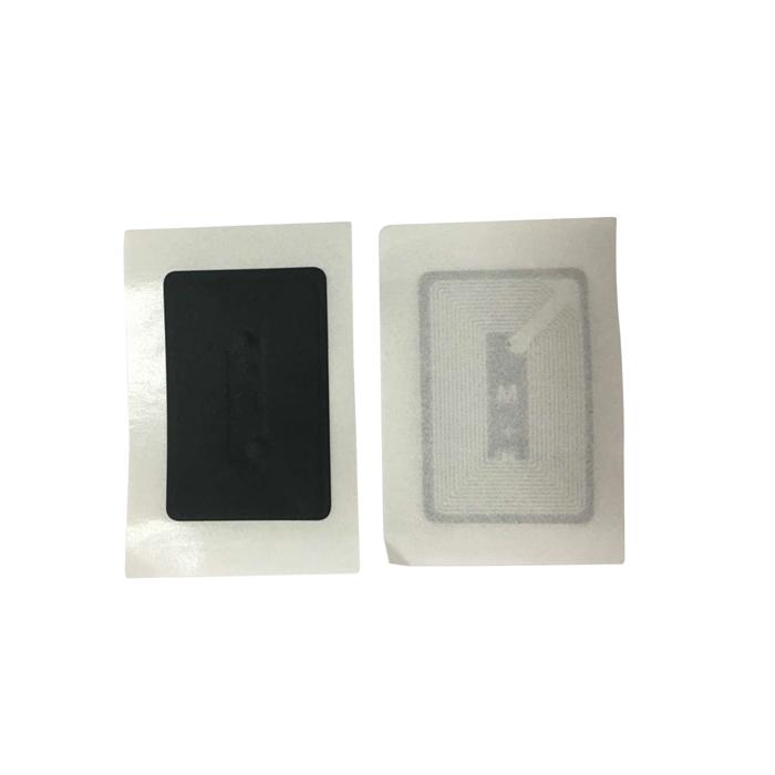 TK-825Y Toner Chip for Kyocera KM-C2520