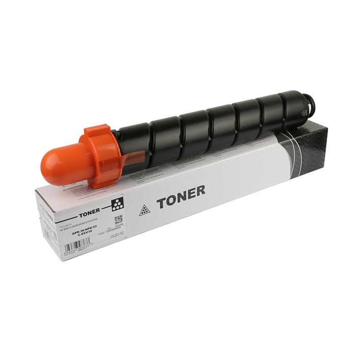 3782B003AA GPR-36/NPG-52/C-EXV34 Black Toner Cartridge
