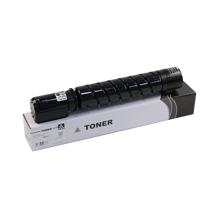 2182C003AA GPR-58 CPP Black Toner Cartridge