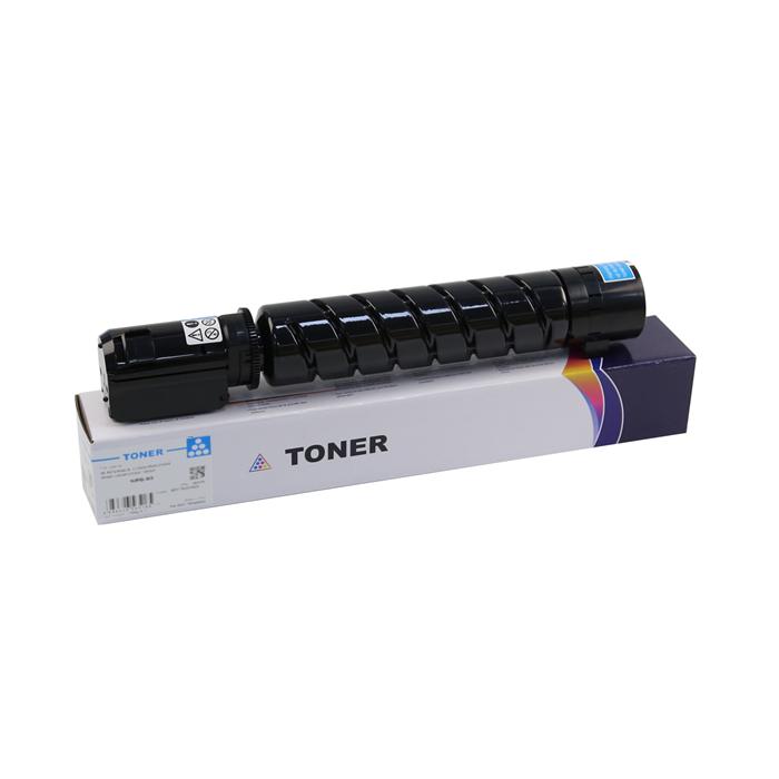 2183C003AA GPR-58 CPP Cyan Toner Cartridge
