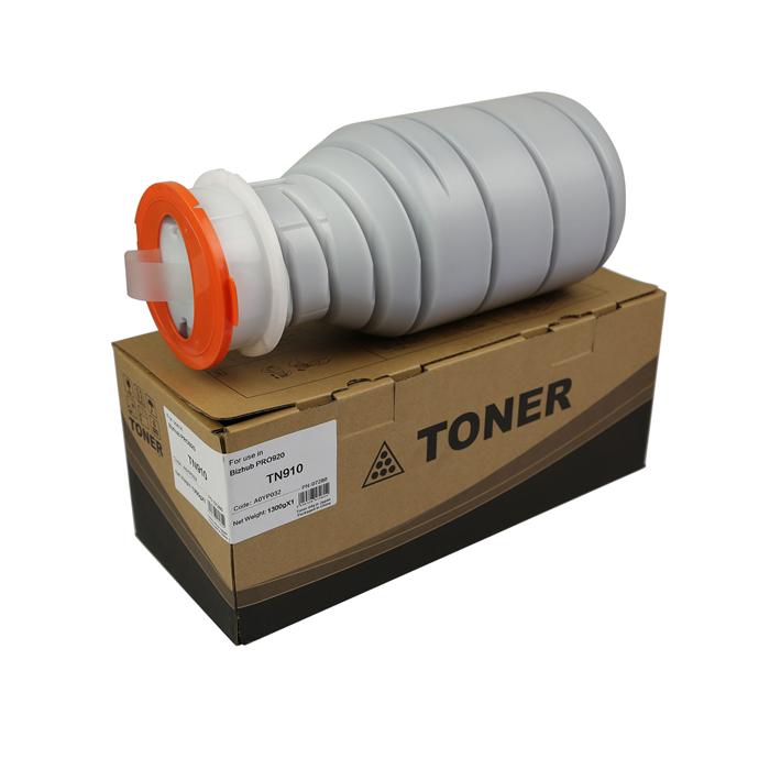 A0YP032 TN-910 Toner Cartridge for Konica Minolta Bizhub Pro 920