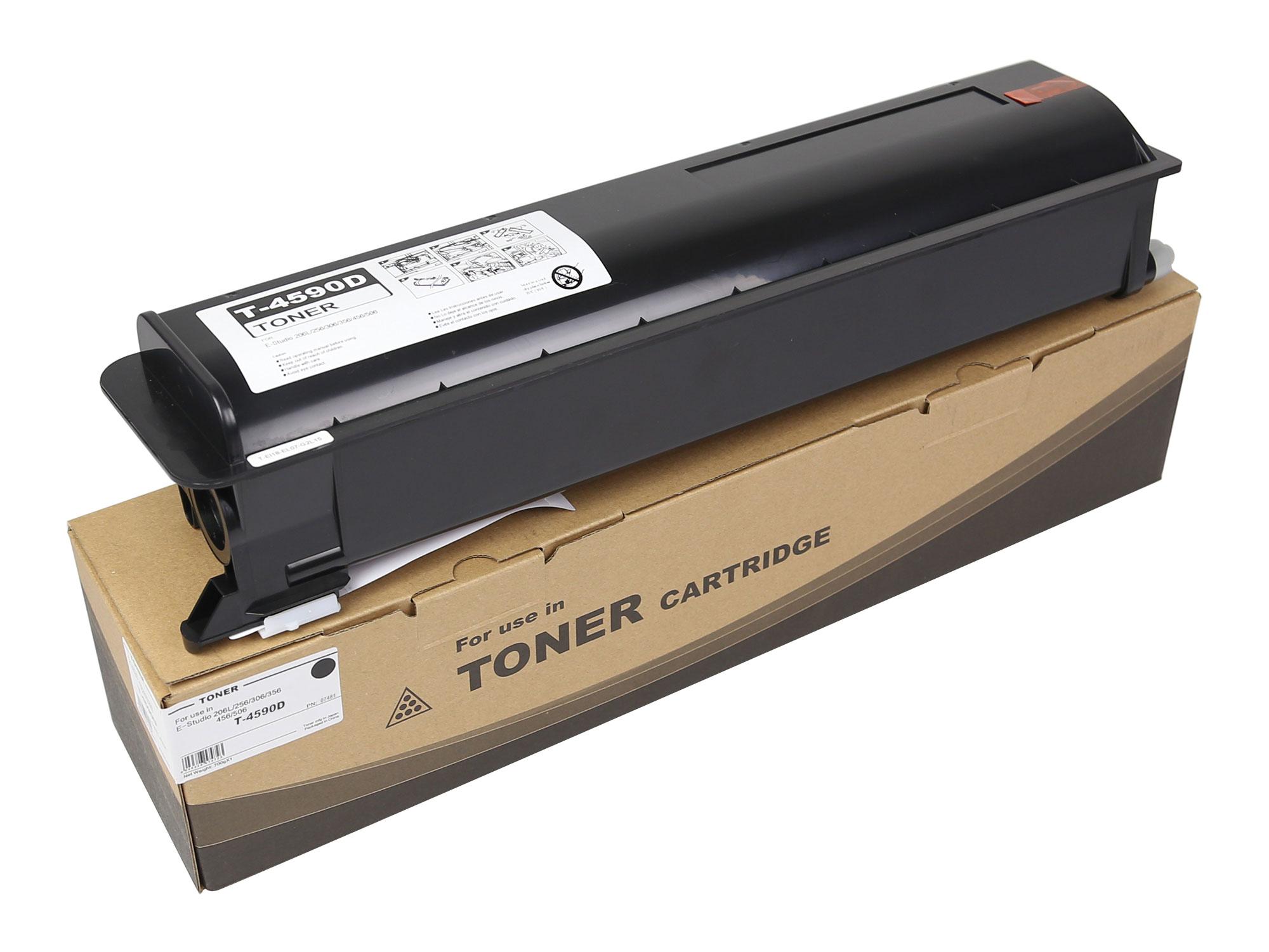 6AG00004033 T-4590D Toner Cartridge for Toshiba E-Studio 206L