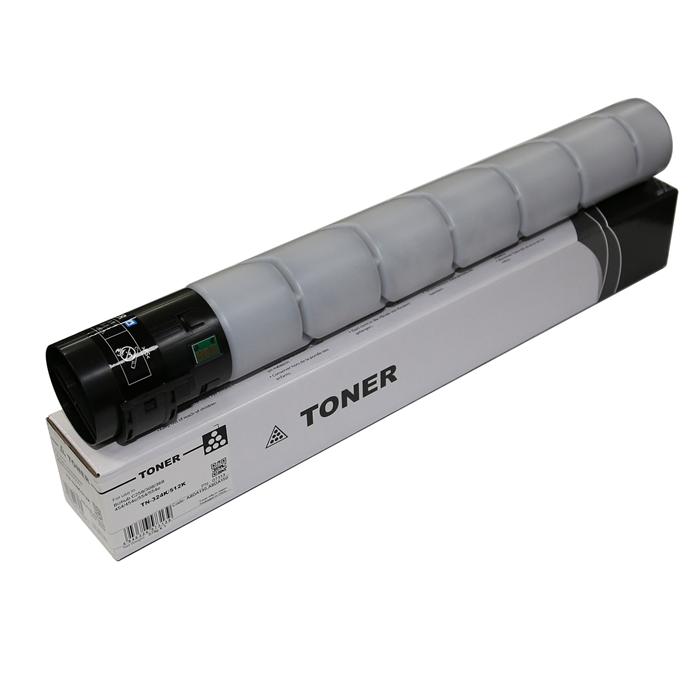 TN-324K/512K Toner Cartridge for Konica Minolta Bizhub C258/308/368